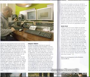 Interview met René Merkelbach in MusicMaker nummer 3