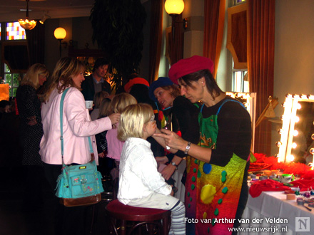 Annie Perspremiere Efteling