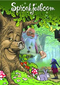 Eerste DVD Sprookjesboom verkrijgbaar