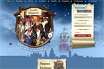 Efteling website geripped