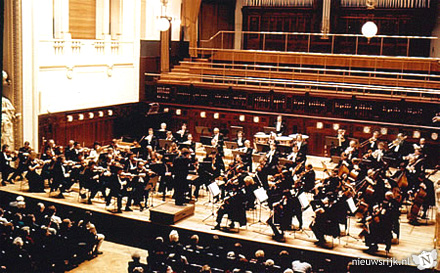 Prague Symphony Orchestra